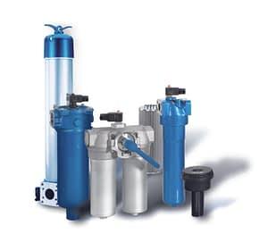 Filtration Group hydraulikfilter- tidligere var de kendt under navnet Mahle
