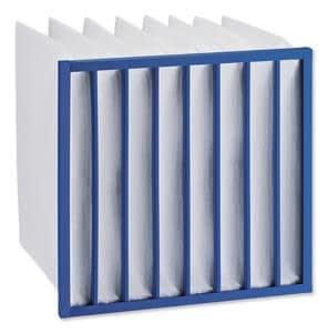 Få ren luft med et ventilationsfilter
