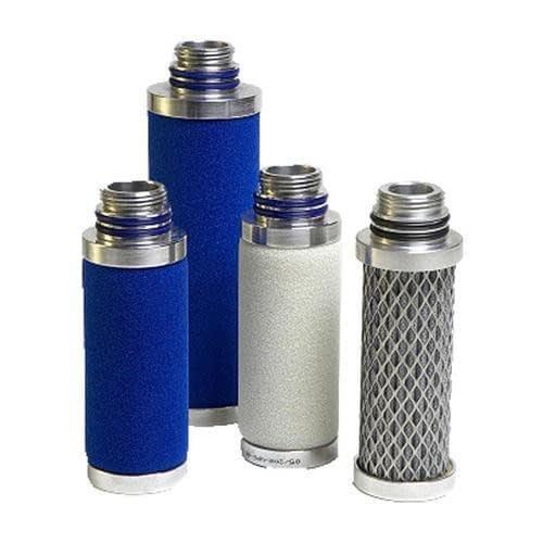 Trykluftsfiltre - effektivt luftfilter